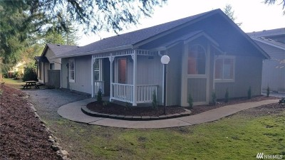 Lacey Single Family Home For Sale: 575 Malibu Dr