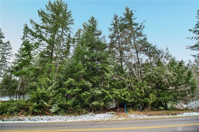 Mason County Residential Lots & Land Sold: 741 E Timberlake East Dr