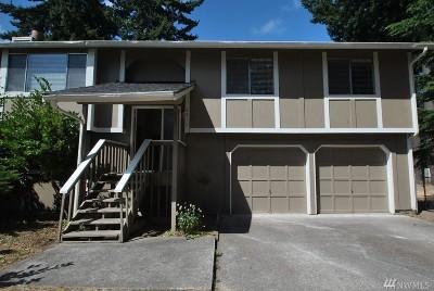 Tacoma WA Single Family Home For Sale: $294,950