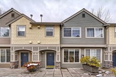 Kirkland Condo/Townhouse For Sale: 9217 122nd Ct NE #B118