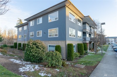 Bellingham WA Condo/Townhouse For Sale: $254,000