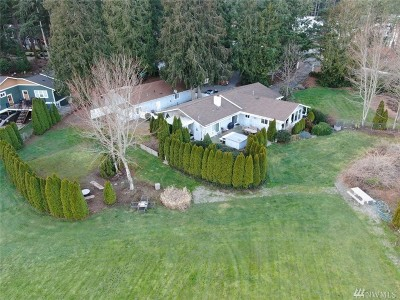 Sammamish Single Family Home For Sale: 24531 NE 8th St
