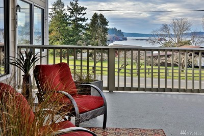 Coupeville Condo/Townhouse Sold: 905 NE Leach St