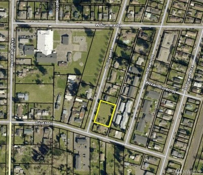Residential Lots & Land For Sale: 1114 S Silver St