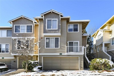Mill Creek Condo/Townhouse For Sale: 13400 Dumas Rd #A6