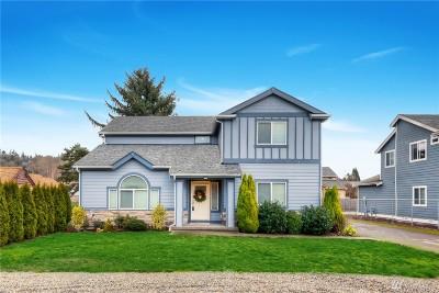 Tukwila Single Family Home For Sale: 12042 44th Ave S