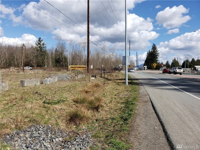 Marysville Residential Lots & Land For Sale: 8819 84th St NE