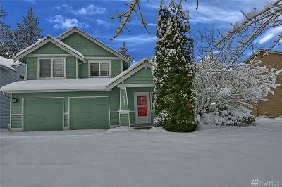Arlington Single Family Home For Sale: 8014 Carlisle Place