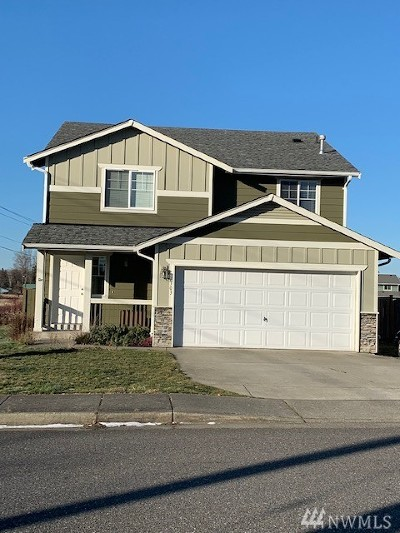 Single Family Home For Sale: 7303 Clamdigger Dr