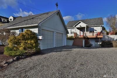 Bremerton Single Family Home For Sale: 2518 E 16th St