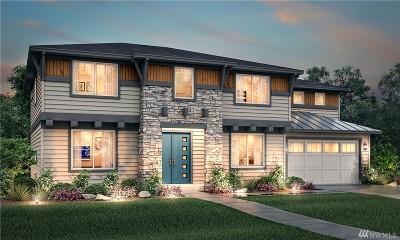 Bonney Lake Single Family Home For Sale: 18603 134th St E