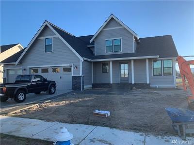 Lynden Single Family Home Pending: 902 Rye Ct