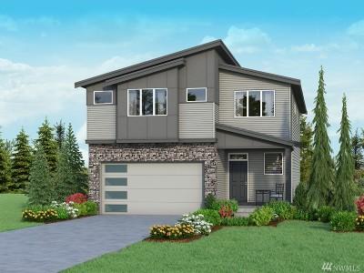 Marysville Single Family Home For Sale: 3011 73rd Ave NE #DF34