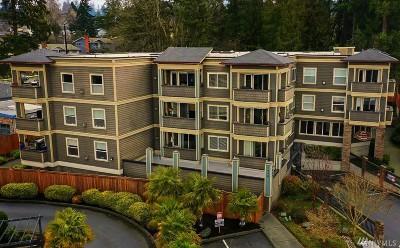 Shoreline Condo/Townhouse For Sale: 1440 NW Richmond Beach Rd #103