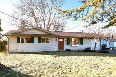 Lynden Single Family Home Pending: 510 E Wiser Lake Rd