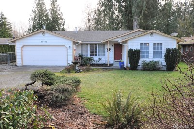 Enumclaw Single Family Home For Sale: 23601 SE 473rd St