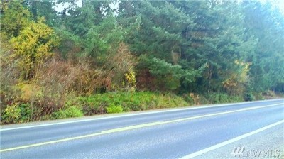 Residential Lots & Land For Sale: Rush Rd