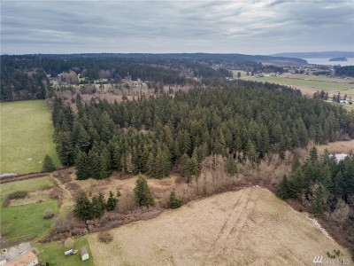 Oak Harbor Residential Lots & Land Pending Feasibility: Hunt Rd