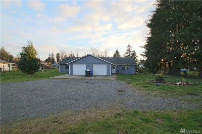 Rochester Multi Family Home Pending: 10241 183rd Wy SW #A & B