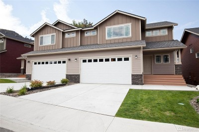 Chelan County Condo/Townhouse For Sale: 112 Vineyard Lane