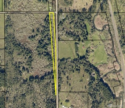 Residential Lots & Land For Sale: 104 W Johnson Rd