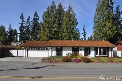 Marysville Single Family Home For Sale: 11204 47th Ave NE