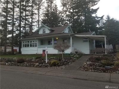 Lake Stevens Single Family Home For Sale: 2004 112th Dr NE