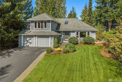 Issaquah Single Family Home For Sale: 990 NW Inneswood Place