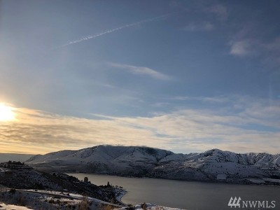 Douglas County, Chelan County Residential Lots & Land For Sale: 104 Sky Harbor Dr