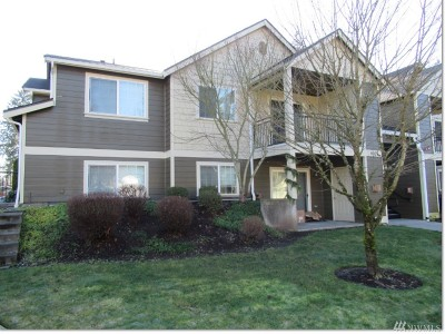 Olympia Condo/Townhouse Pending: 1405 Evergreen Park Dr SW #104