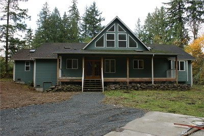 Lake Stevens Single Family Home For Sale: 9431 34th Place SE