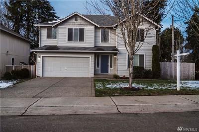 Tacoma Single Family Home For Sale: 2119 103rd St E