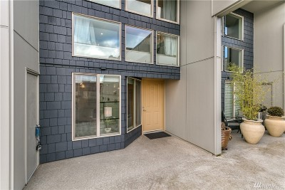 Seattle Condo/Townhouse For Sale: 5847 NE 75th St #A217