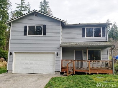 Poulsbo Single Family Home Pending Inspection: 12950 Ironwood Rd NW