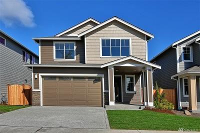 Lake Stevens Single Family Home For Sale: 10027 1st Place NE