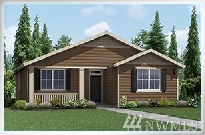 Skagit County Single Family Home For Sale: 3208 Braeburn Alley