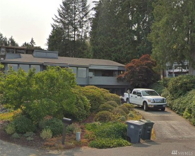 Pierce County Rental For Rent: 915 Kari Lane