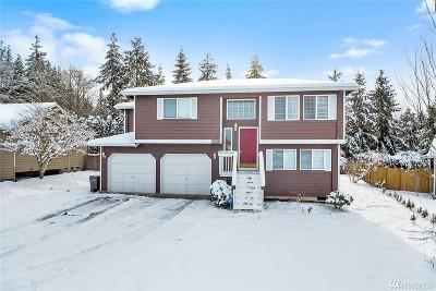 Arlington Single Family Home For Sale: 20409 81st Dr NE
