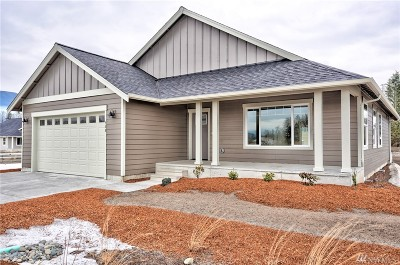 Everson, Nooksack Single Family Home For Sale: 908 Whispering Meadows Ct