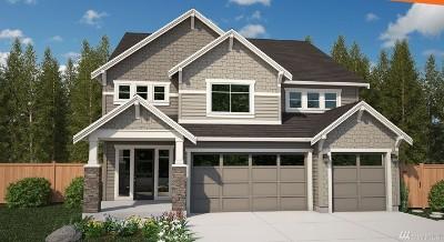 Bonney Lake Single Family Home For Sale: 21313 113th Street Ct E