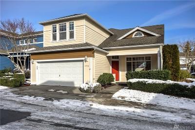 Kirkland Single Family Home For Sale: 11418 NE 117th St