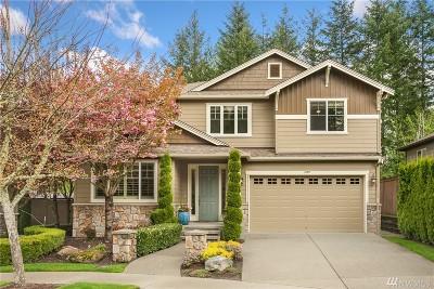 Snoqualmie Single Family Home For Sale: 34917 SE Moffat St