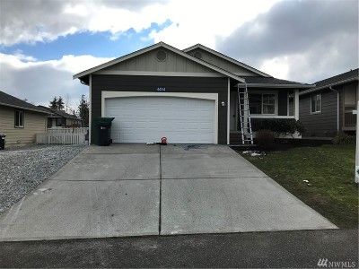 Skagit County Single Family Home For Sale: 4484 Seths Alley