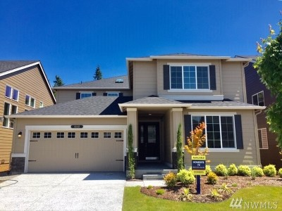 Woodinville Single Family Home For Sale: 15142 127th Ave NE #70