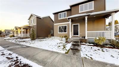 Tacoma Single Family Home For Sale: 2015 E 43rd St