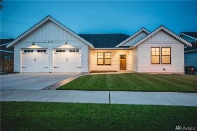 Lynden Single Family Home Pending Inspection: 2116 Fescue St