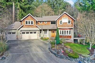 Gig Harbor Single Family Home For Sale: 2515 68th Av Ct NW