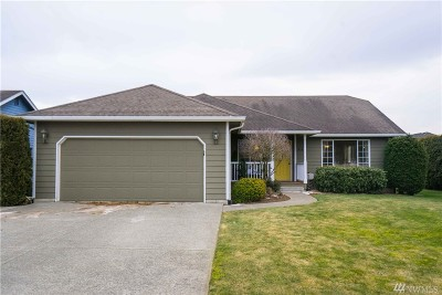 Lynden Single Family Home Contingent: 8582 Benson Rd