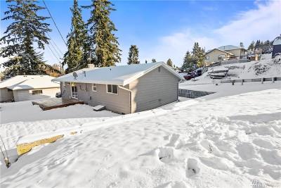 Everett Single Family Home For Sale: 1107 42nd St SE