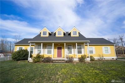 Sumas Single Family Home For Sale: 900 Garfield St